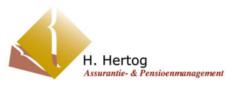 H. Hertog Assurantie- & Pensioenmanagement